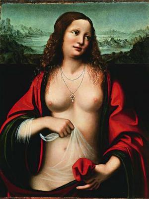 Davinci-Magdalene