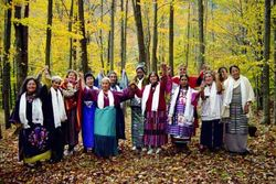 13-grandmothers