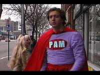 Pam-man