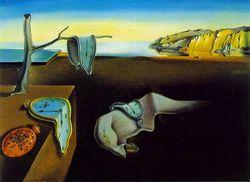 Dali-Persistence-of-memory